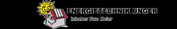 Energietechnik Unger Chemnitz Stollberg